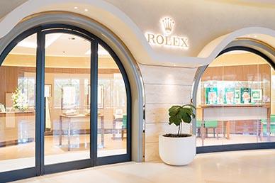 Rolex Perth 1