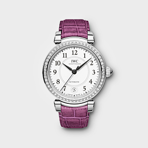 IWC-Da-Vinci-ladies-watch