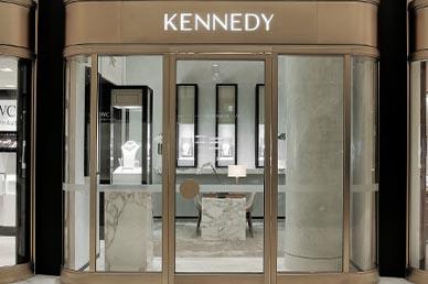 Kennedy CrownMelbourne 5