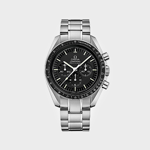 Omega-Speedmaster -Moonwatch
