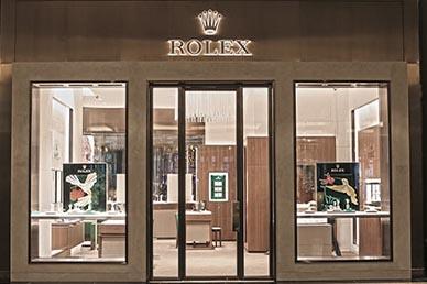 Rolex CrownMelbourne 1