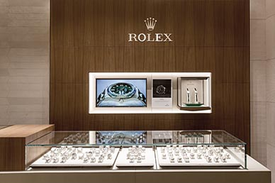 Rolex CrownMelbourne 2