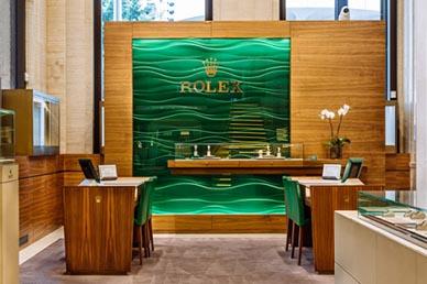 Rolex MartinPlace 1