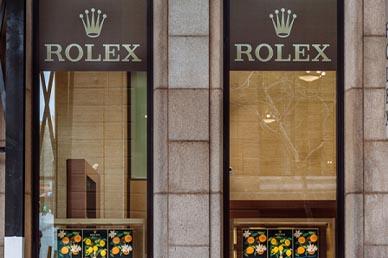 Rolex MartinPlace 3