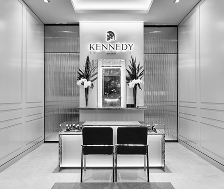 Kennedy Boutique chadstone_1