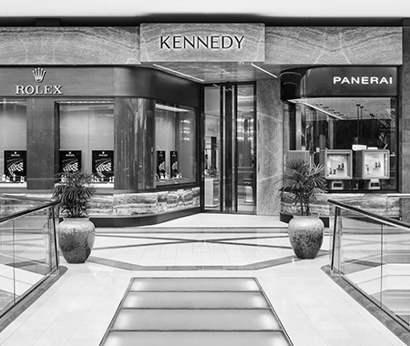 Kennedy Boutique chadstone_front