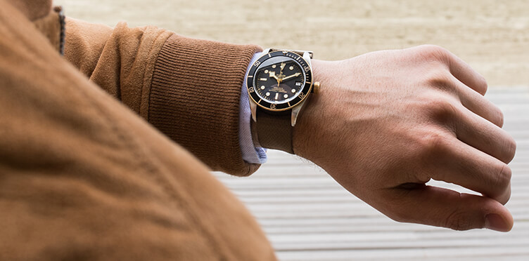Tudor Watch Store