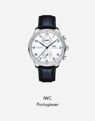 IWC Watch