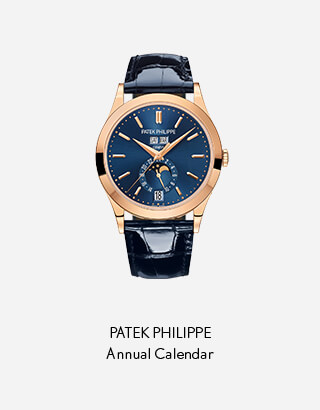 Patek Phillipe Watch