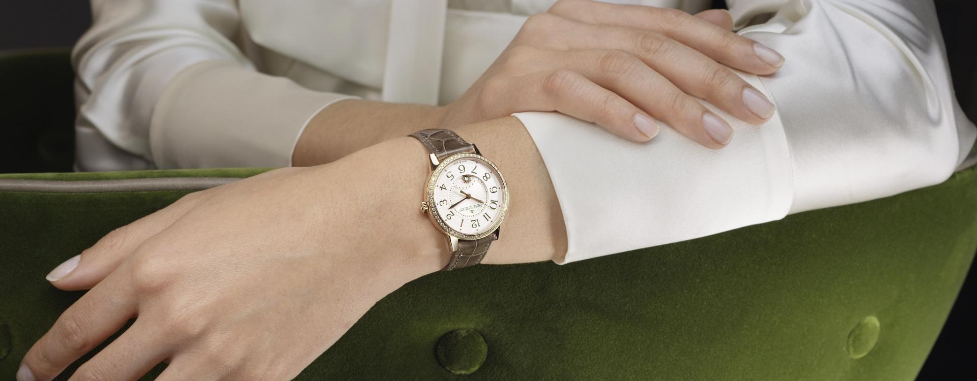 Jaeger LeCoultre Watch