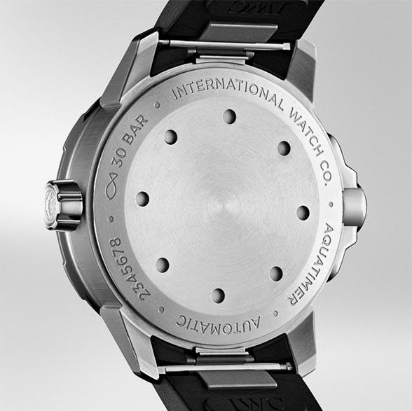 IWC Aquatimer Automatic IW329001 TechnicalSpecifications FINAL