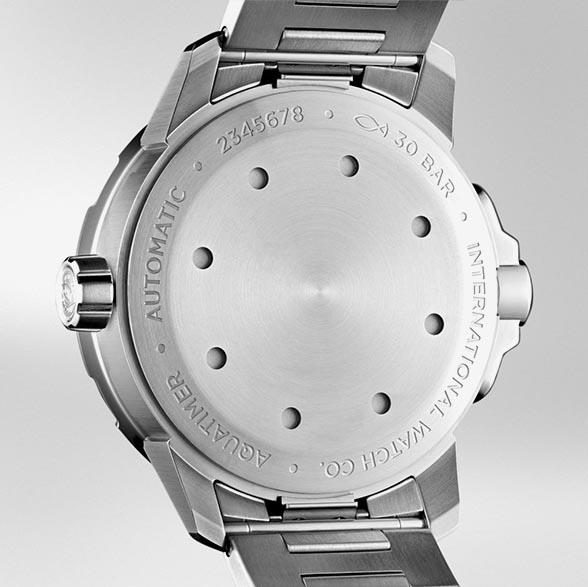 IWC Aquatimer Automatic IW329002 TechnicalSpecifications FINAL