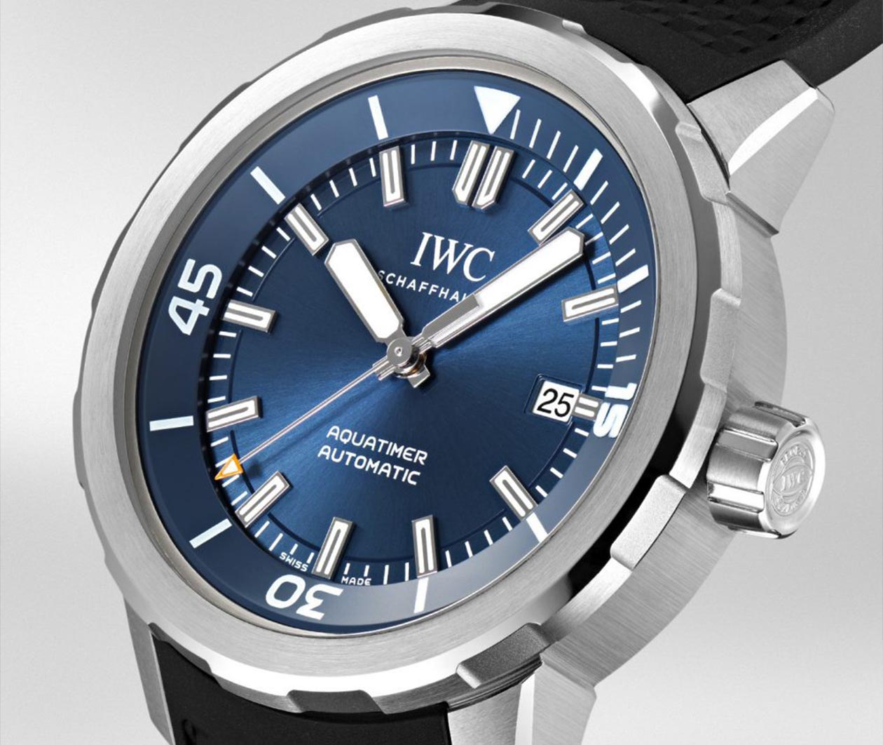 IWC Aquatimer AutomaticEditionExpeditionJacquesYvesCousteau IW329005 Carousel 3 FINAL