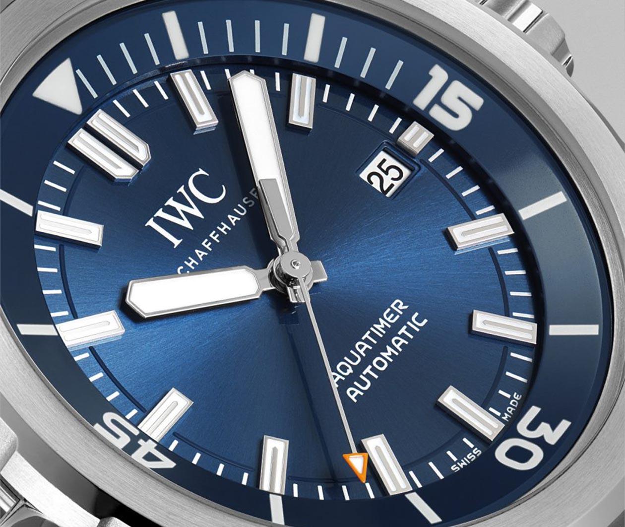 IWC Aquatimer AutomaticEditionExpeditionJacquesYvesCousteau IW329005 Carousel 4 FINAL