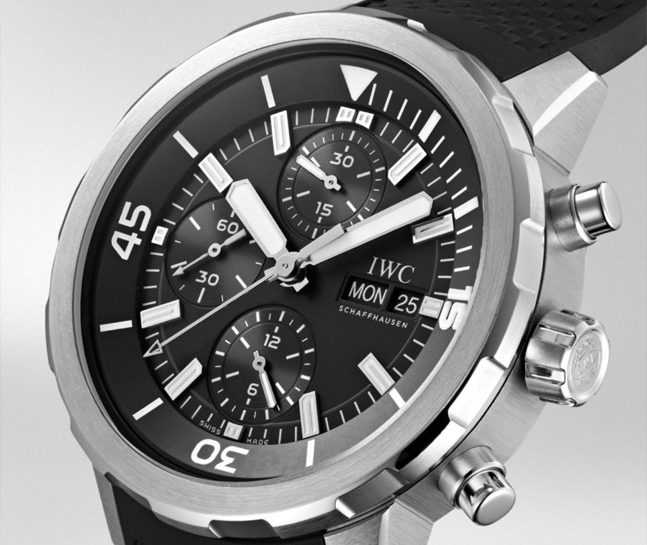 IWC Aquatimer Chronograph IW376803 Carousel 3 FINAL