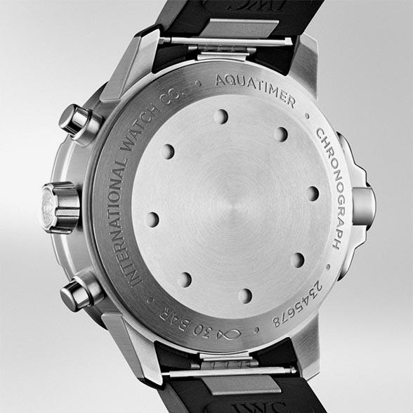 IWC Aquatimer Chronograph IW376803 TechnicalSpecifications FINAL