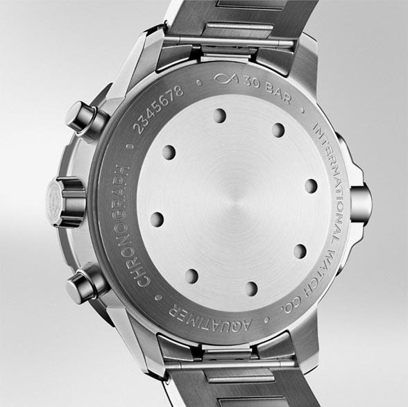 IWC Aquatimer Chronograph IW376804 TechnicalSpecifications FINAL