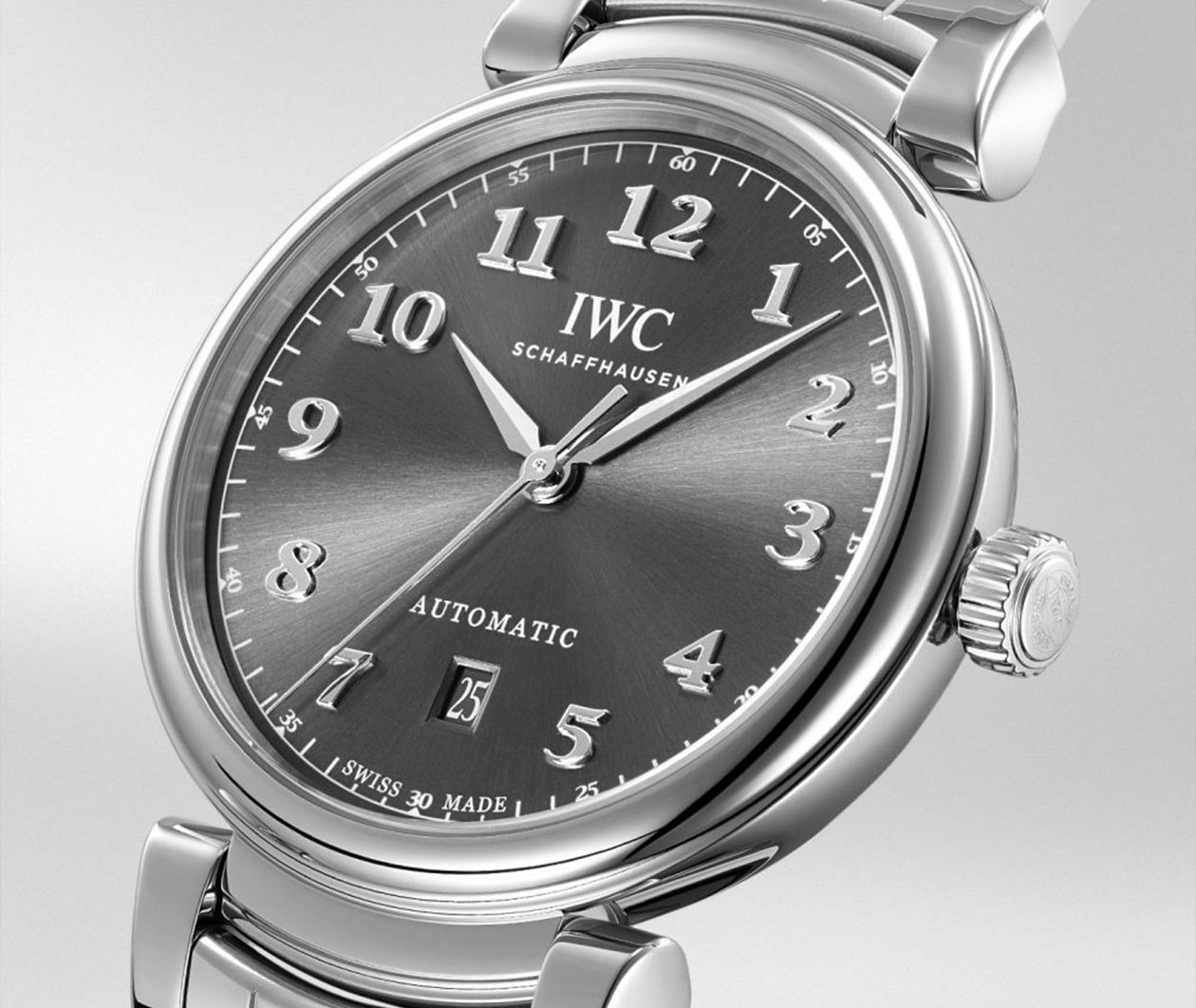 IWC DaVinci Automatic IW356602 Carousel 3 FINAL