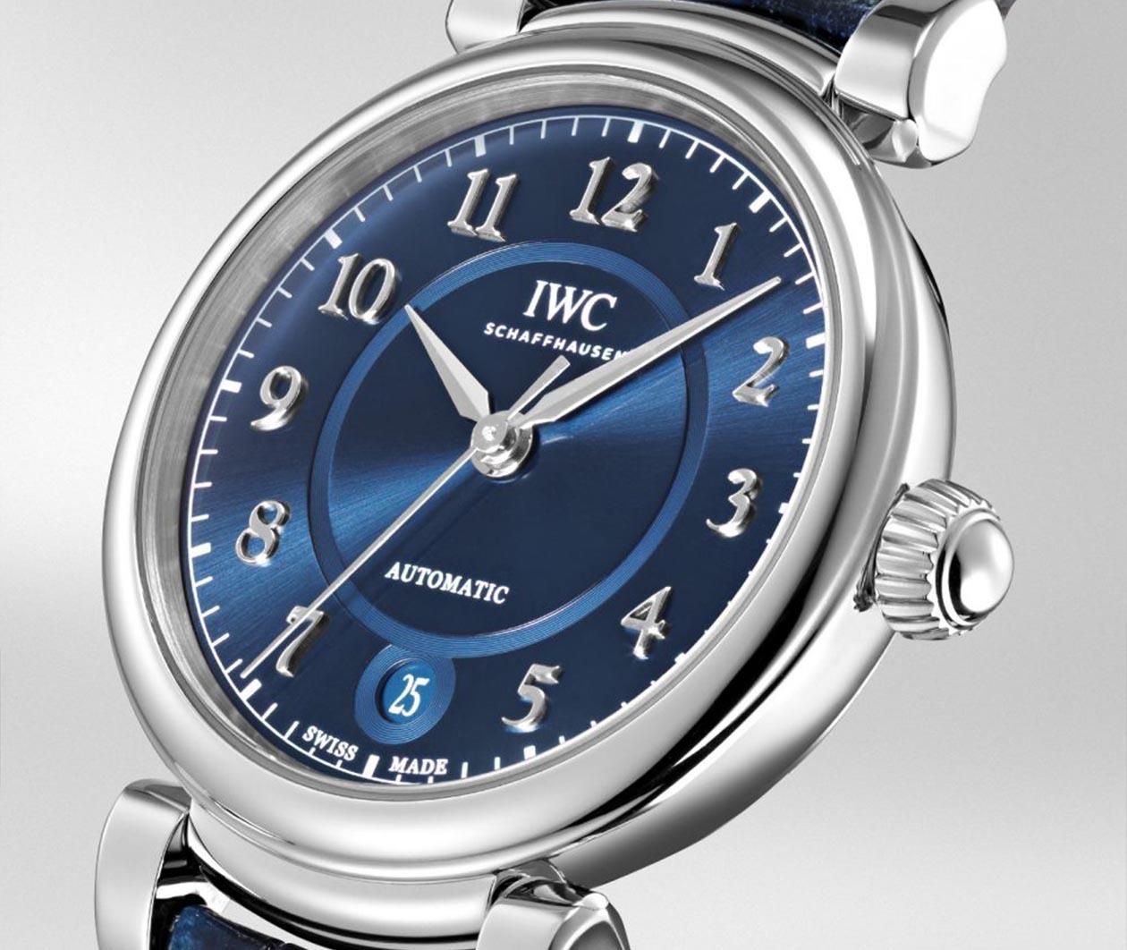 IWC DaVinci Automatic36 IW458312 Carousel 3 FINAL