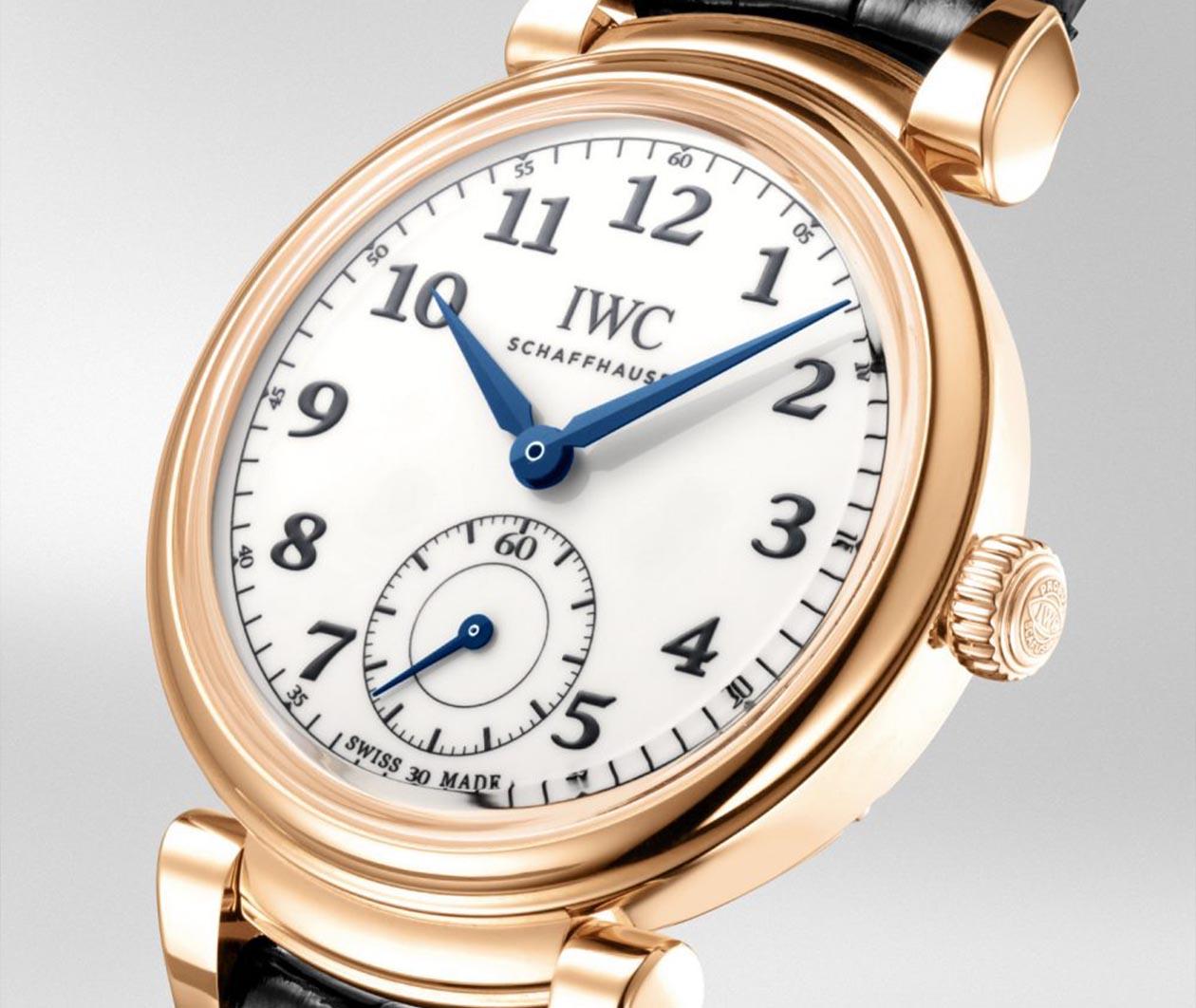 IWC DaVinci AutomaticEdition150Years IW358103 Carousel 8 FINAL