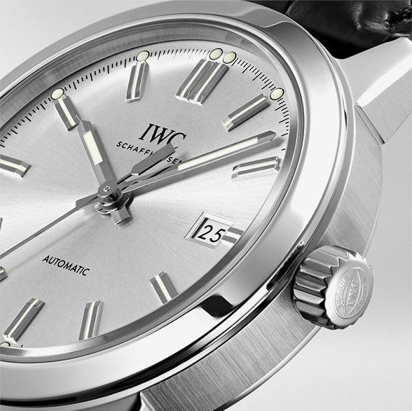 IWC Ingenieur Automatic IW357001 TechnicalSpecifications FINAL