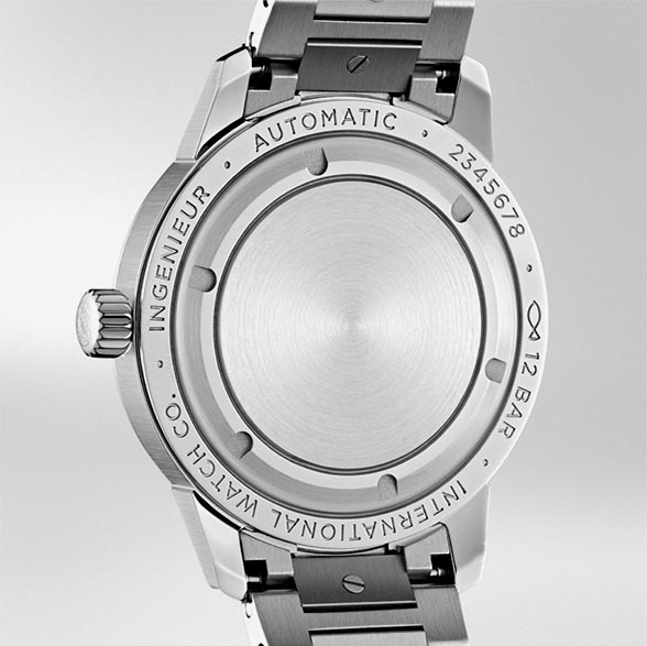 IWC Ingenieur Automatic IW357002 TechnicalSpecifications FINAL