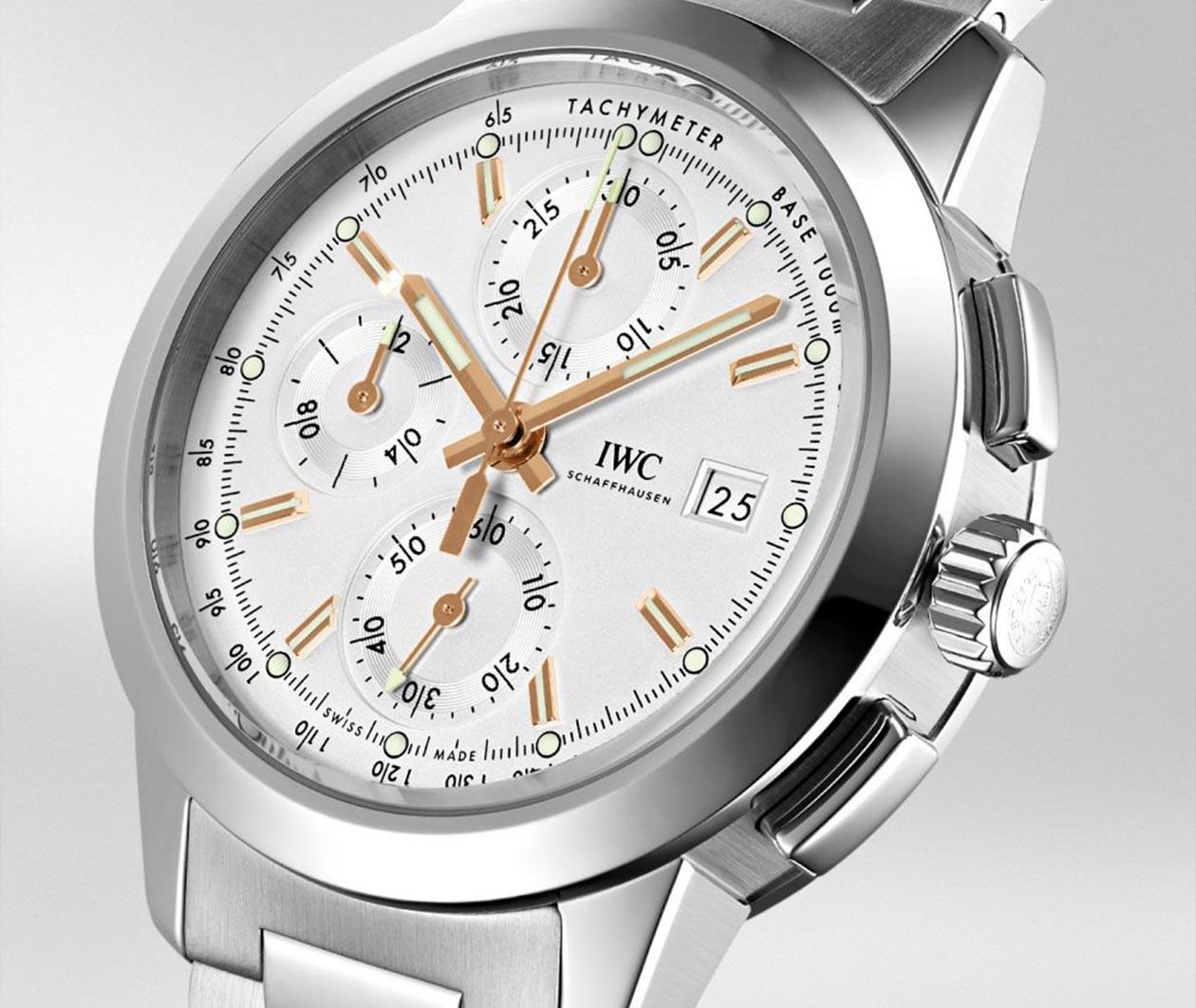 IWC Ingenieur Chronograph IW380801 Carousel 3 FINAL