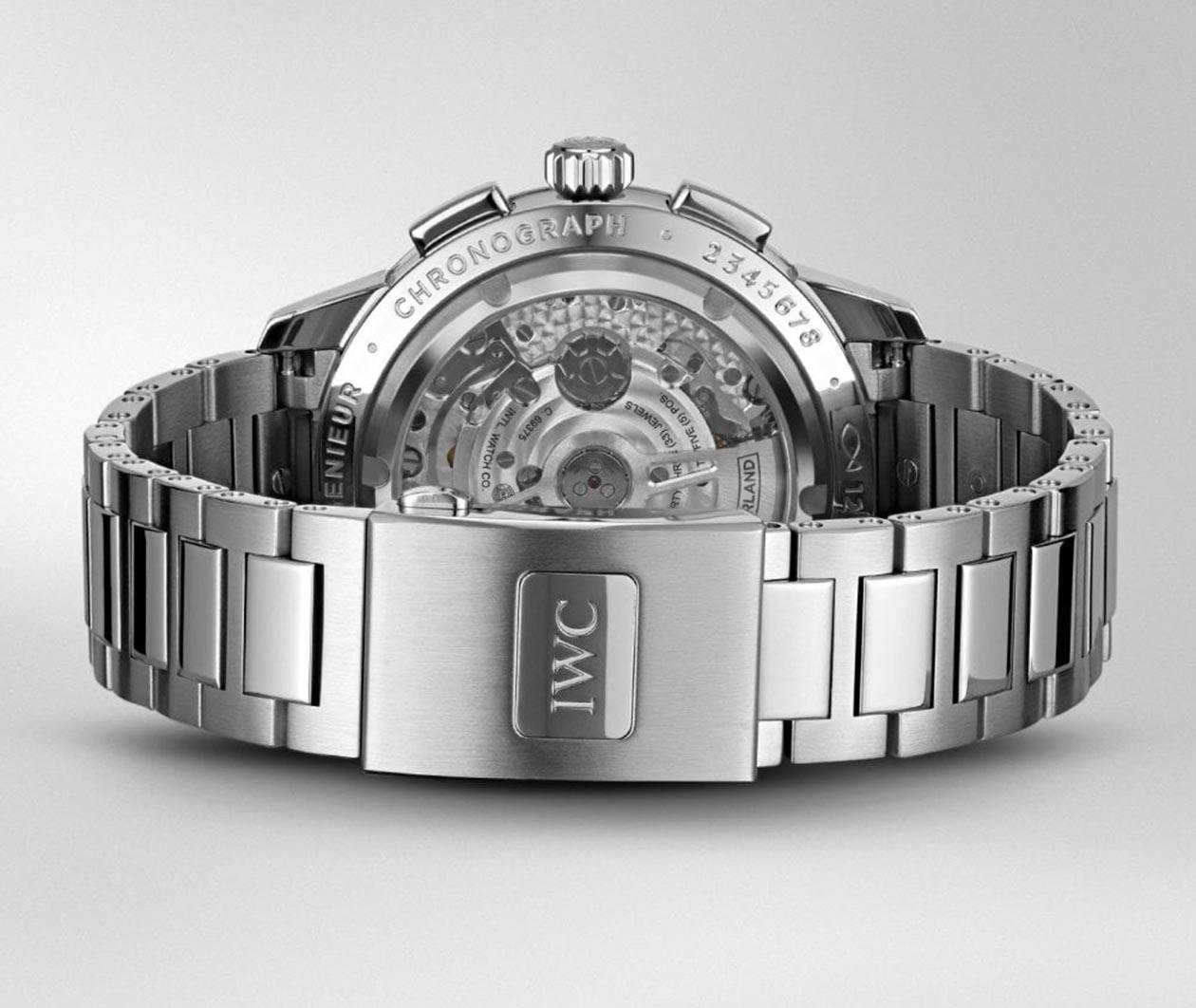 IWC Ingenieur Chronograph IW380801 Carousel 6 FINAL