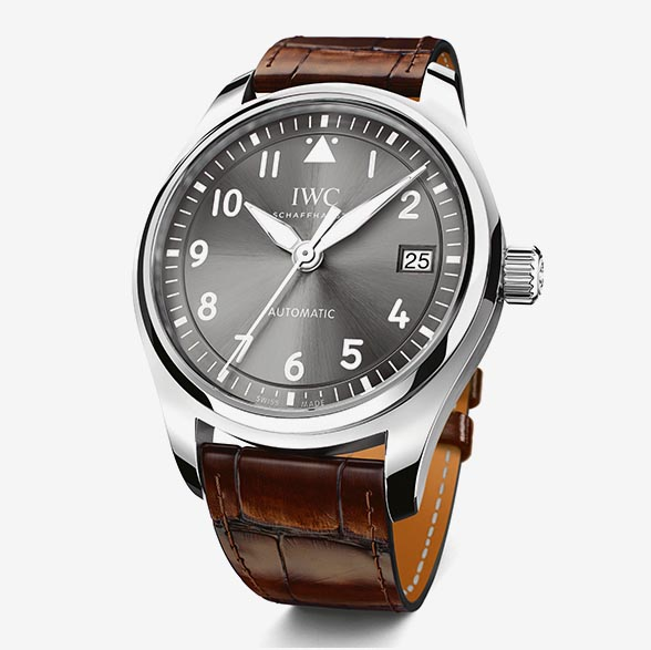 IWC PilotsWatch Automatic36 IW324001 TechnicalSpecifications FINAL