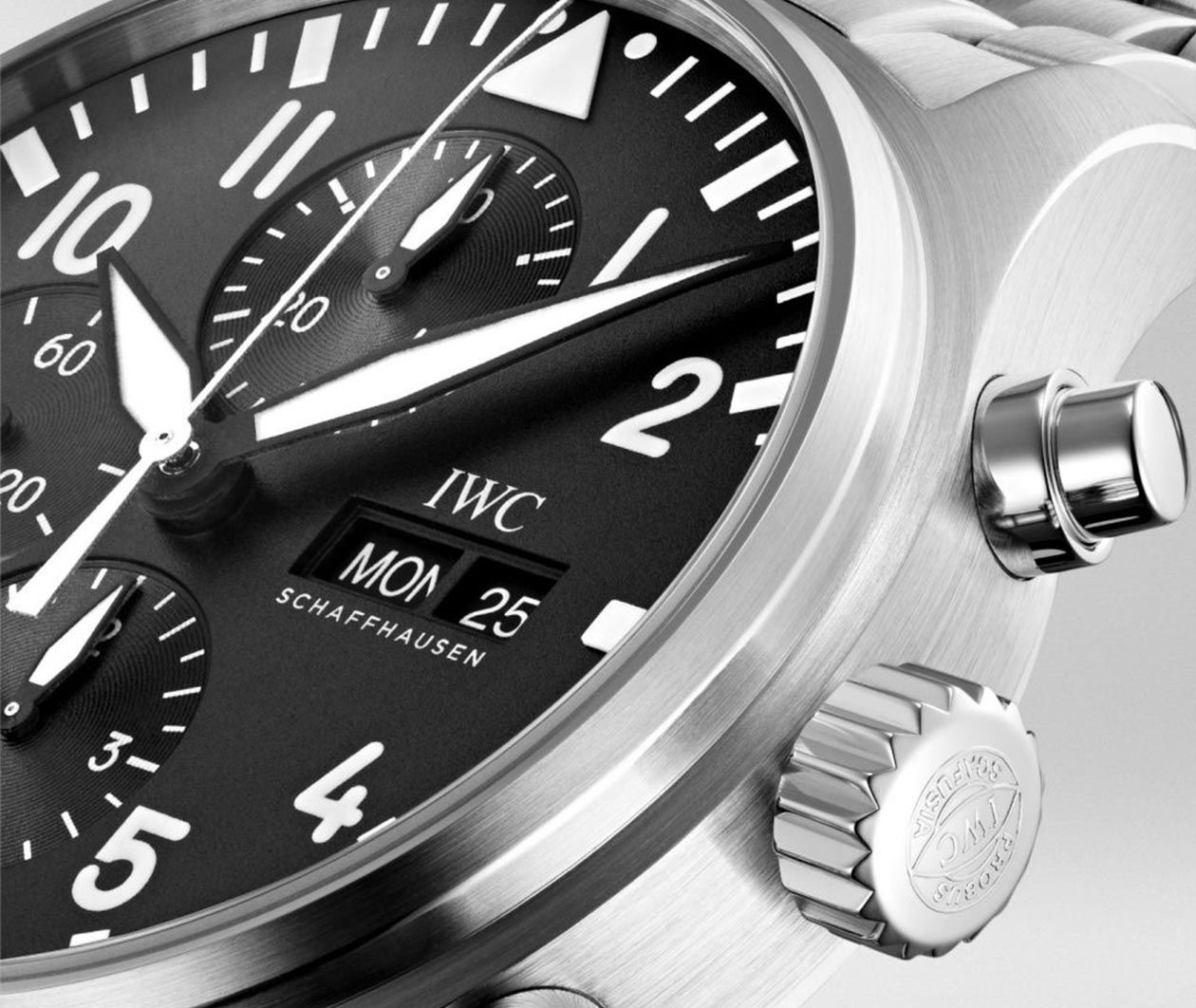 IWC PilotsWatch Chronograph IW377710 Carousel 4 FINAL