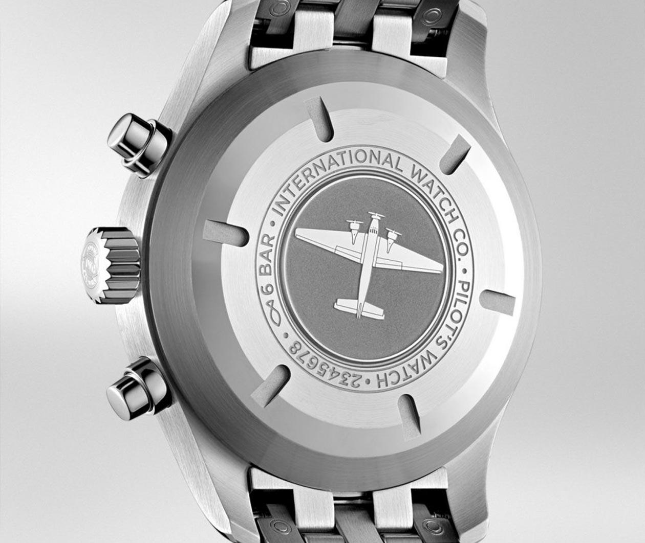 IWC PilotsWatch Chronograph IW377710 Carousel 5 FINAL