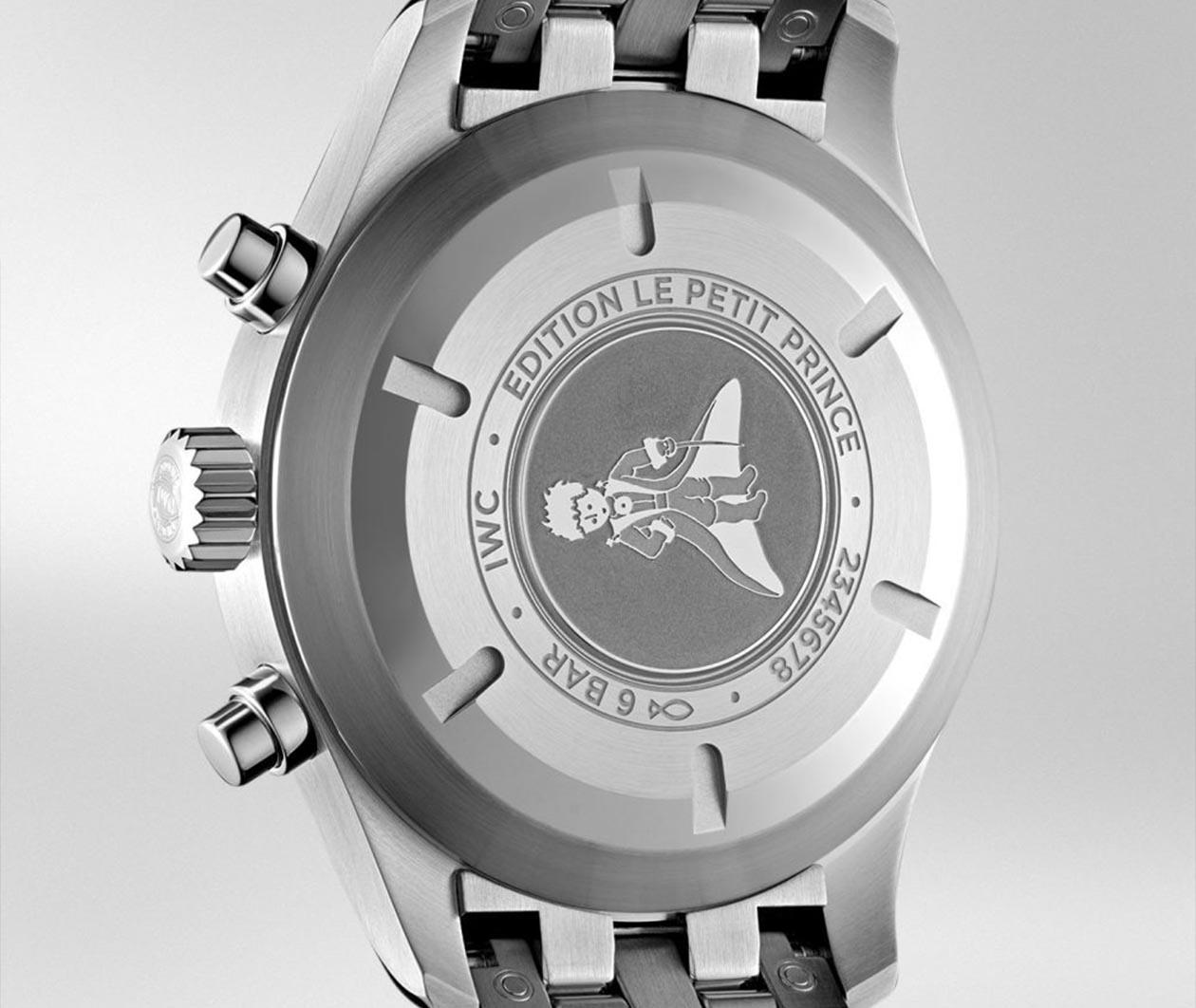 IWC PilotsWatch ChronographEditionLePetitPrince IW377717 Carousel 5 FINAL