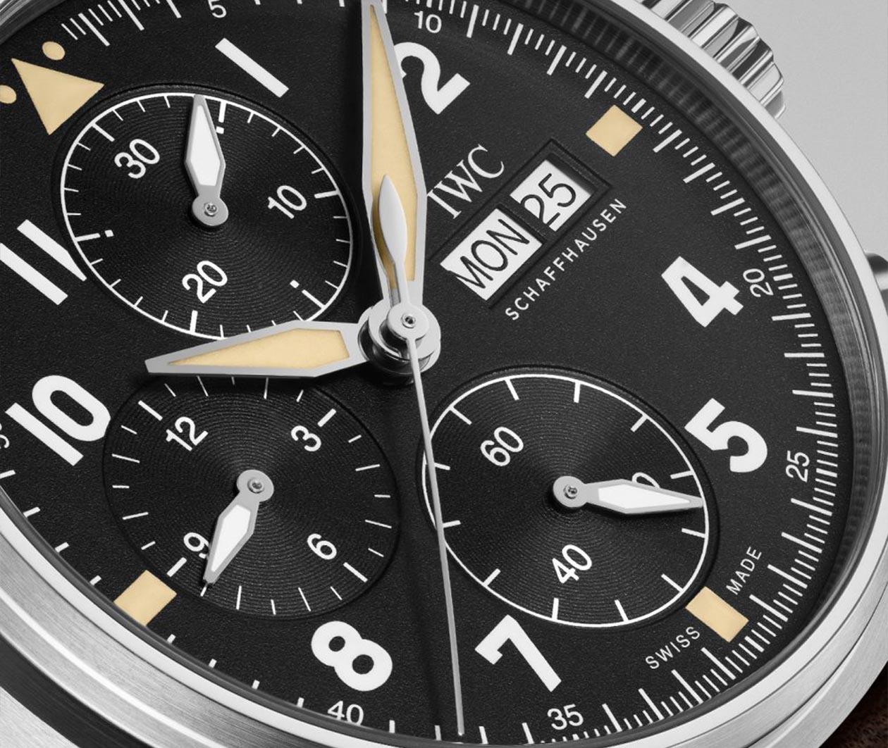 IWC PilotsWatch ChronographSpitfire IW387903 Carousel 4 FINAL