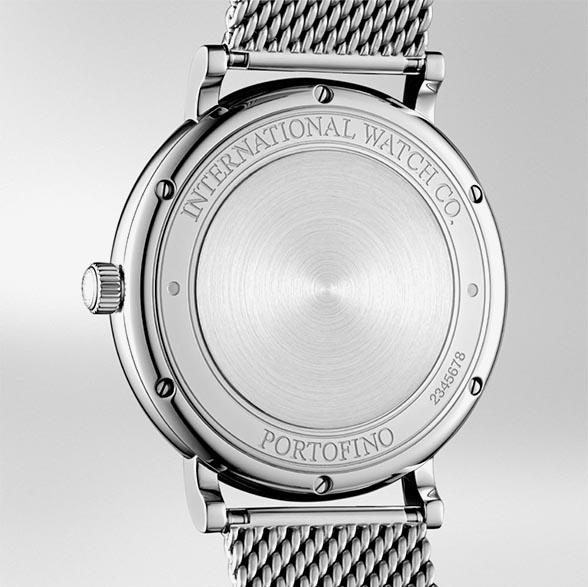 IWC Portofino Automatic IW356505 TechnicalSpecifications FINAL