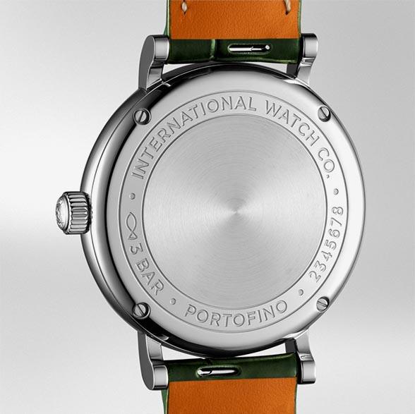 IWC Portofino Automatic34 IW357405 TechnicalSpecifications FINAL
