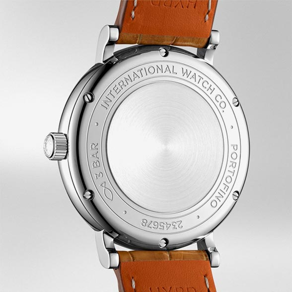 IWC Portofino Automatic37 IW458101 TechnicalSpecifications FINAL
