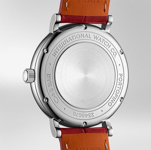 IWC Portofino Automatic37 IW458109 TechnicalSpecifications FINAL