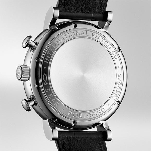 IWC Portofino Chronograph IW391029 TechnicalSpecifications FINAL