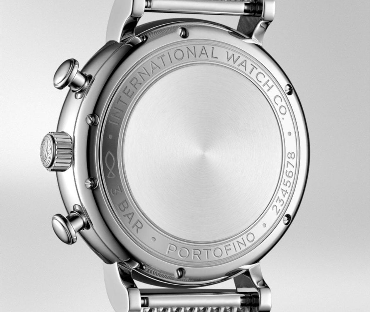 IWC Portofino Chronograph IW391030 Carousel 5 FINAL