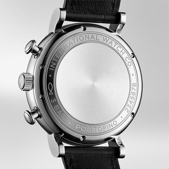 IWC Portofino Chronograph IW391031 TechnicalSpecifications FINAL