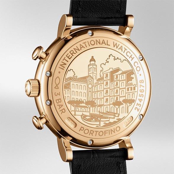 IWC Portofino Chronograph IW391035 TechnicalSpecifications FINAL