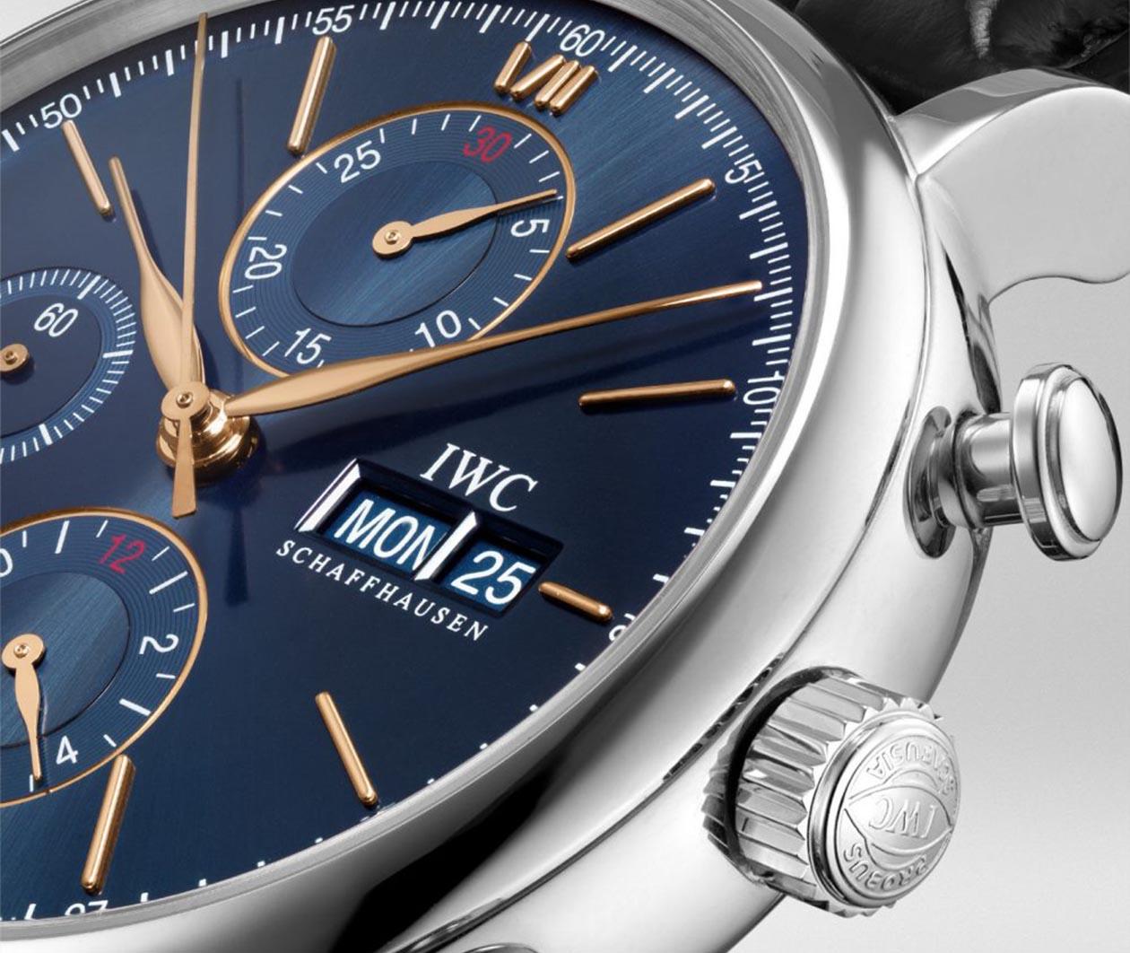 IWC Portofino Chronograph IW391036 Carousel 3 FINAL