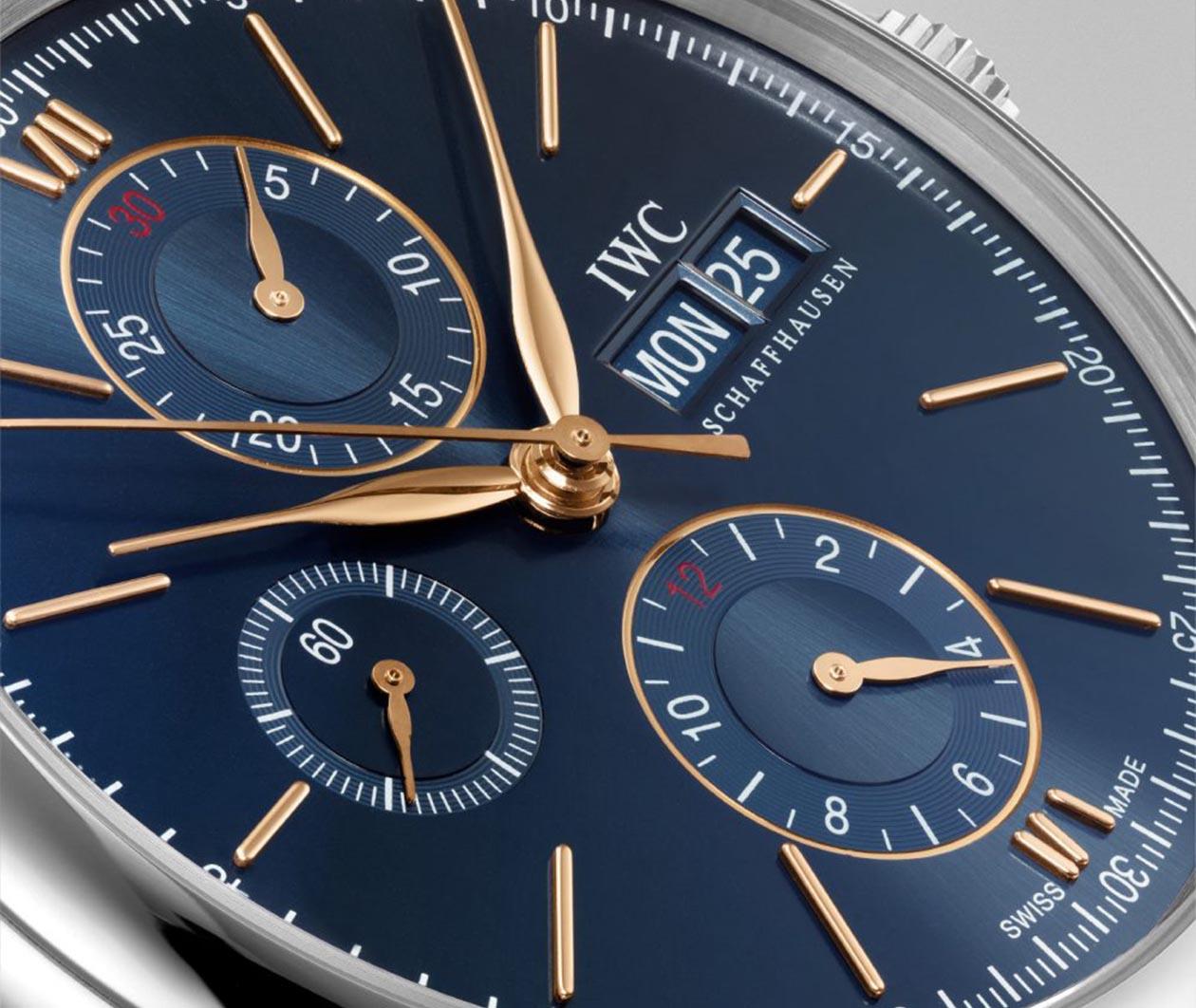 IWC Portofino Chronograph IW391036 Carousel 4 FINAL
