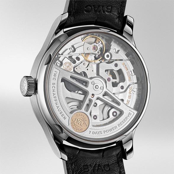 IWC Portugieser Automatic IW500703 TechnicalSpecifications FINAL