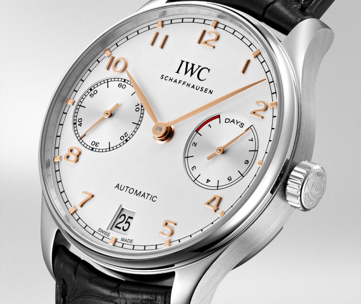 IWC Portugieser Automatic IW500704 Carousel 3 FINAL
