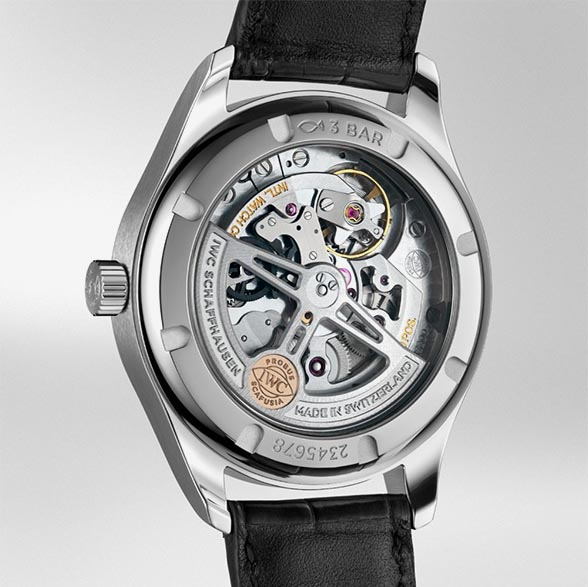 IWC Portugieser Automatic40 IW358303 TechnicalSpecifications FINAL