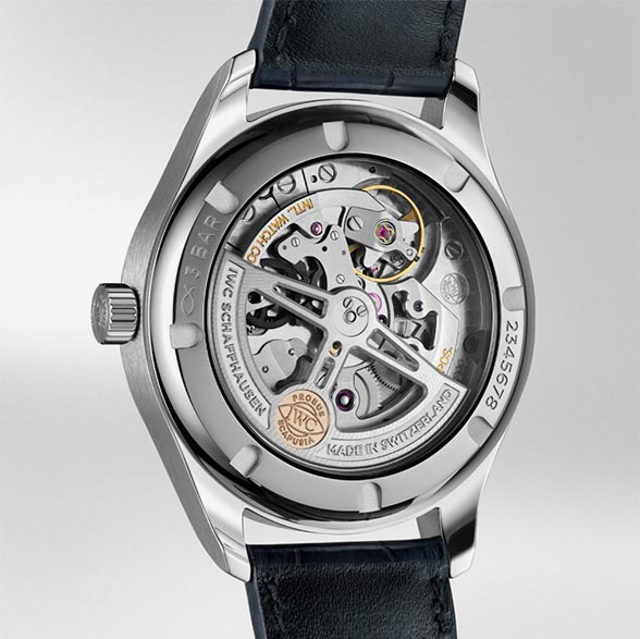 IWC Portugieser Automatic40 IW358304 TechnicalSpecifications FINAL