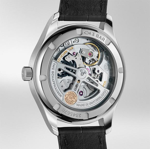 IWC Portugieser Automatic40 IW358305 TechnicalSpecifications FINAL