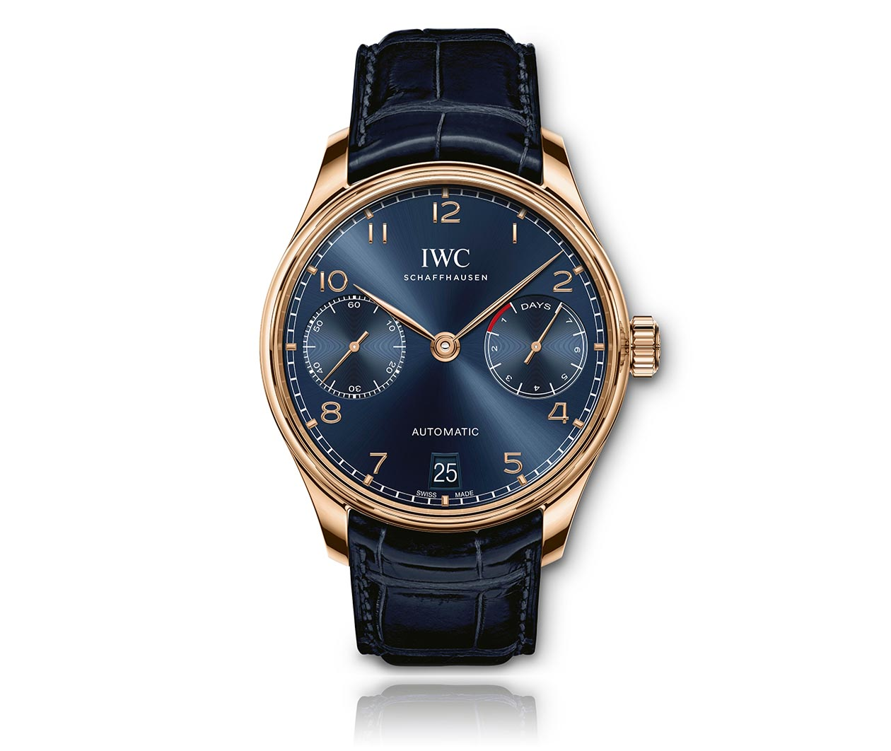 IWC Portugieser AutomaticBoutiqueEdition IW500713 Carousel 1 FINAL