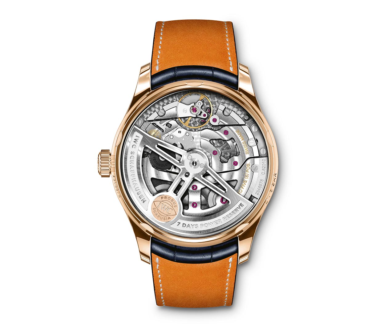 IWC Portugieser AutomaticBoutiqueEdition IW500713 Carousel 2 FINAL